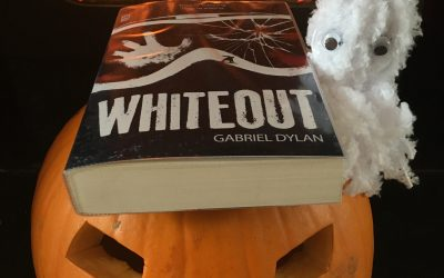 Book Review – Whiteout by Gabriel Dylan