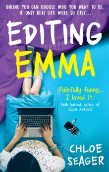 Chloe Seager - Author - Editing Emma