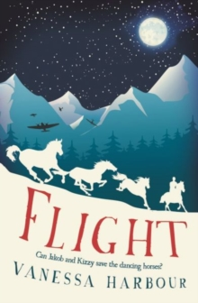 Venessa Harbour - Author - Flight