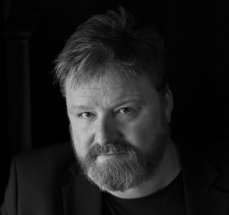 Gareth L Powell - Science Fiction Author