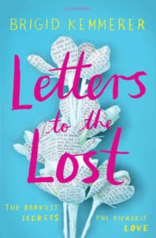 Brigid Kemmerer - Author - Letters to the lost
