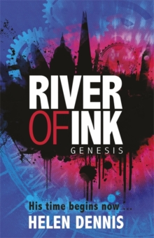 Helen Dennis - Author - River of Ink Genisis
