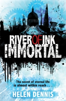 Helen Dennis - Author - River of Ink Immortal
