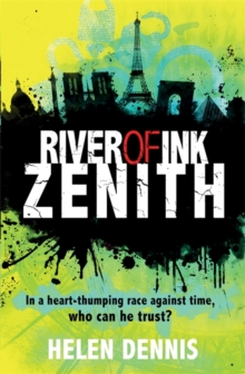 Helen Dennis - Author - River of Ink Zenith