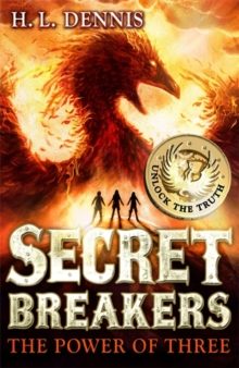 Helen Dennis - Author - Secret Breakers - The power of three
