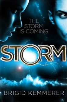 Brigid Kemmerer - Author - Storm