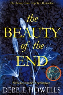 Debbie Howells - Crime Author - The beauty of the end