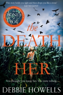 Debbie Howells - Crime Author - The death of her