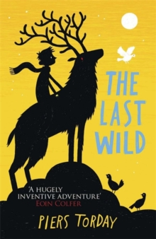 Piers Torday - Author - The last wild
