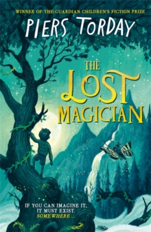 Piers Torday - Author - The lost magician