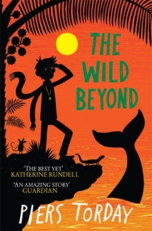Piers Torday - Author - The wild beyond