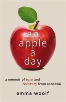 Emma Woolf - Author - An apple a day