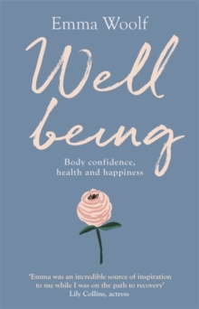 Emma Woolf - Author - Well Being