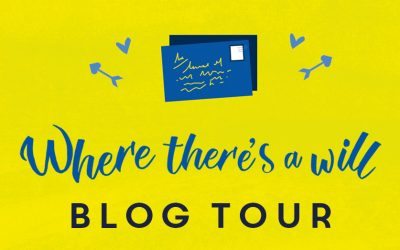 Book Review – Where There's A Will by Beth Corby