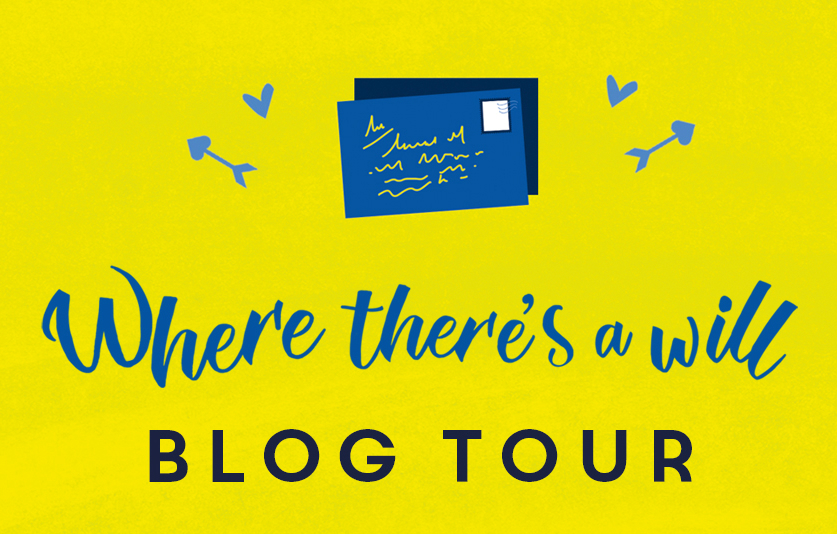 A review of 'Where There's A Will'