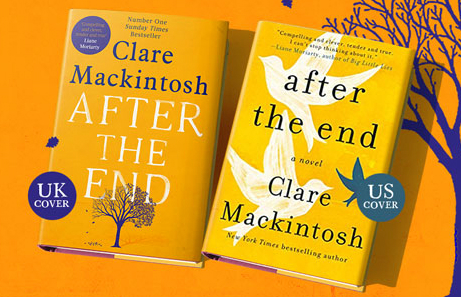 Book Review – After The End by Clare Mackintosh