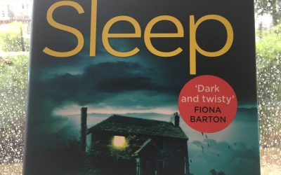 Book Review – Sleep by CL Taylor