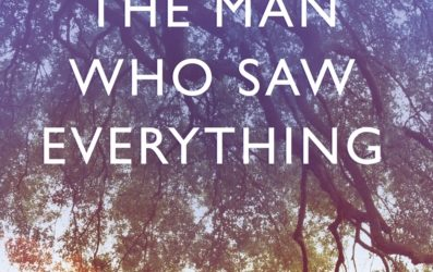 Book Review – The Man Who Saw Everything by Deborah Levy