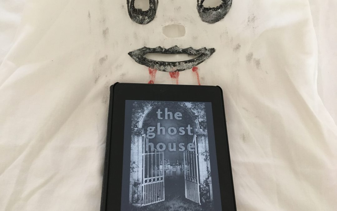 Book Review – The Ghost House by Helen Phifer