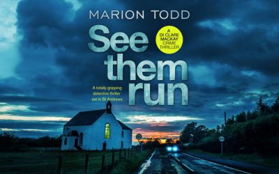 Book Review – See Them Run by Marion Todd