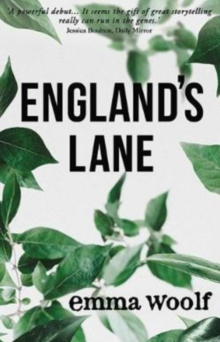 Emma Woolf - Author - England's Lane