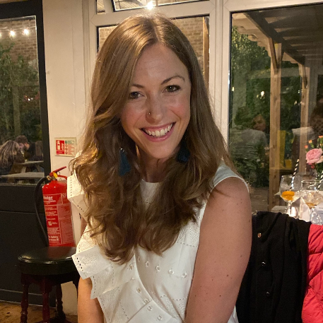 Emily Bedford a commissioning editor at Canelo Digital Publishing is part of the How To Write Romance Day
