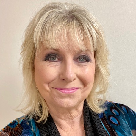 Jill Mansell - Bestselling Author Taking part in the How To Write Romance Day