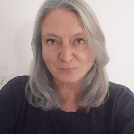 Lilac Mills - Author in the How To Write Romantic Fiction Day