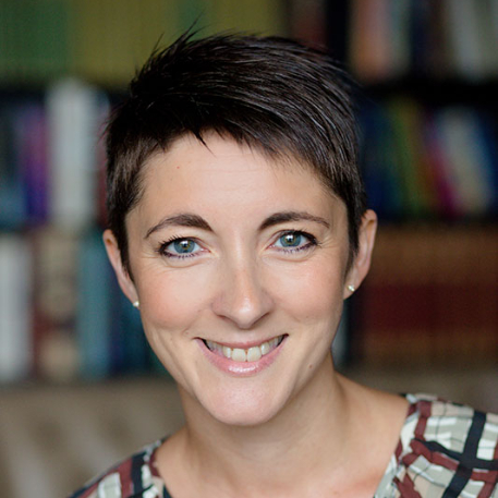 Sophie Nicholls - Author, Teacher and Researcher taking part in the How To Write Romance Day