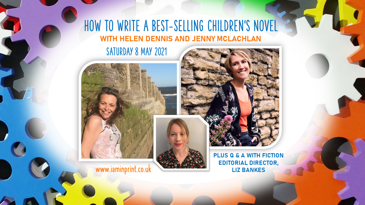 How to write a bestselling childrens novel