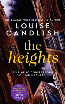 The Heights - Author Louise Candlish