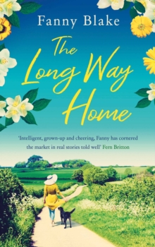 The Long Way Home - Author Fanny Blake