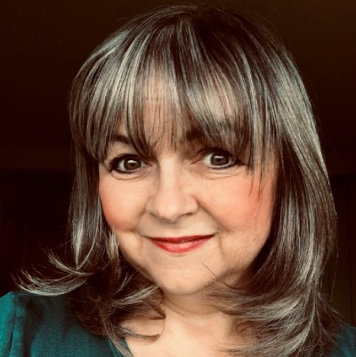 Marion Todd Author - How To Write Crime, Thriller and Mystery Day