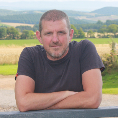 Neil Lancaster Author - How To Write Crime, Thriller and Mystery Day